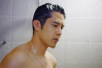 胡宇威看自己淋浴戏「未呈现事实」!惊问:我的肌肉呢?