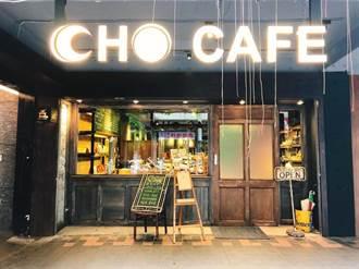 捷絲旅台北西門館帶路 漫遊巷弄文青老宅咖啡店