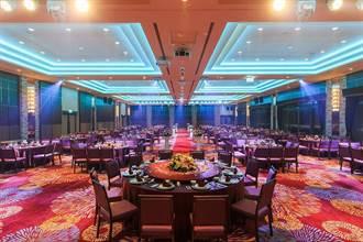 瑞穗天合國際觀光酒店圍爐宴 六人宴席10,800元+10%起