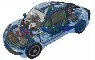 英國首款氫能汽車將問世 響應綠色革命
