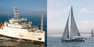 台船「新海研一號」獲2021年度船舶獎 奎隆「Hylas 57」獲遊艇獎