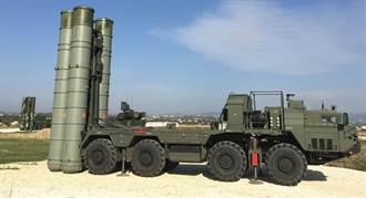 俄羅斯計劃2021年完成S-500防空系統