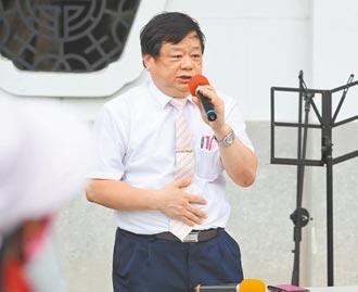 壓制中天監督萊豬 鍾琴批民進黨太過火