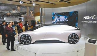 電動車市場大爆發