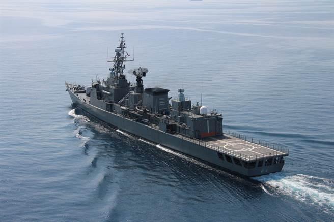 伊朗不斷強化海軍能力,試圖讓其權力投射更遠。(圖/Shutterstock)