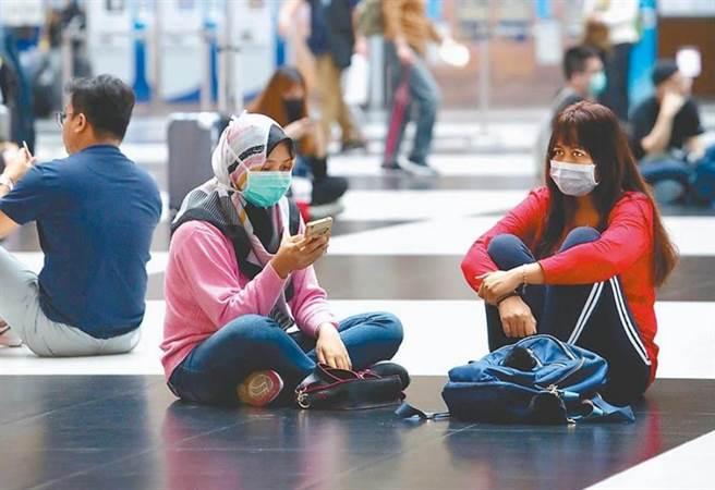 周五起,印尼籍移工將暫緩入境台灣兩周。(資料照)