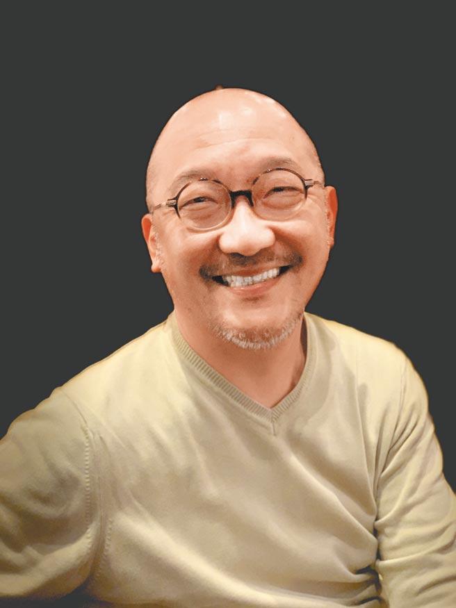 台灣資深影視製作人劉紀綱打造「有好物」平台,已開始試營運。(有好物提供)