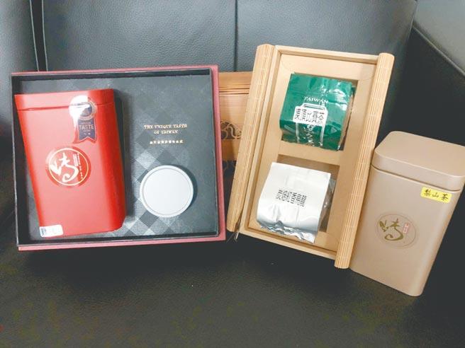 「有好物」深入台灣找尋職人商品,此款傳祐茶產量不多,也將於平台上獨家販售。(有好物提供)