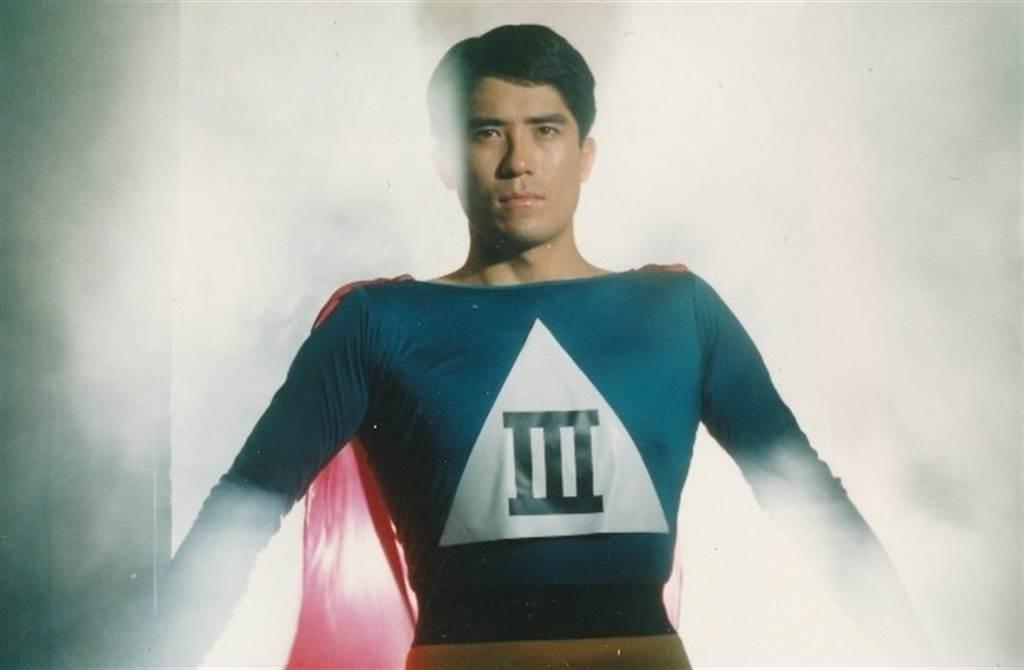 息影多年的李中寧,當年轉型拍攝第一部三級片《三度誘惑》一炮而紅。(取自東網)