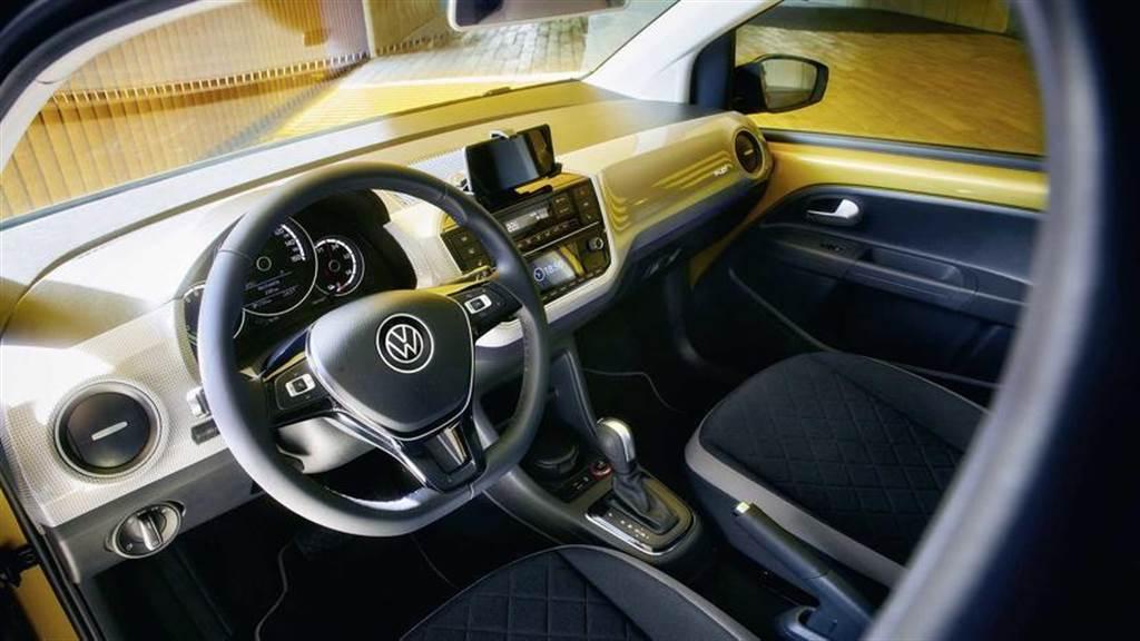 福斯平價電動車 70 萬元有找:電池不超過 45kWh,預計三年內推出