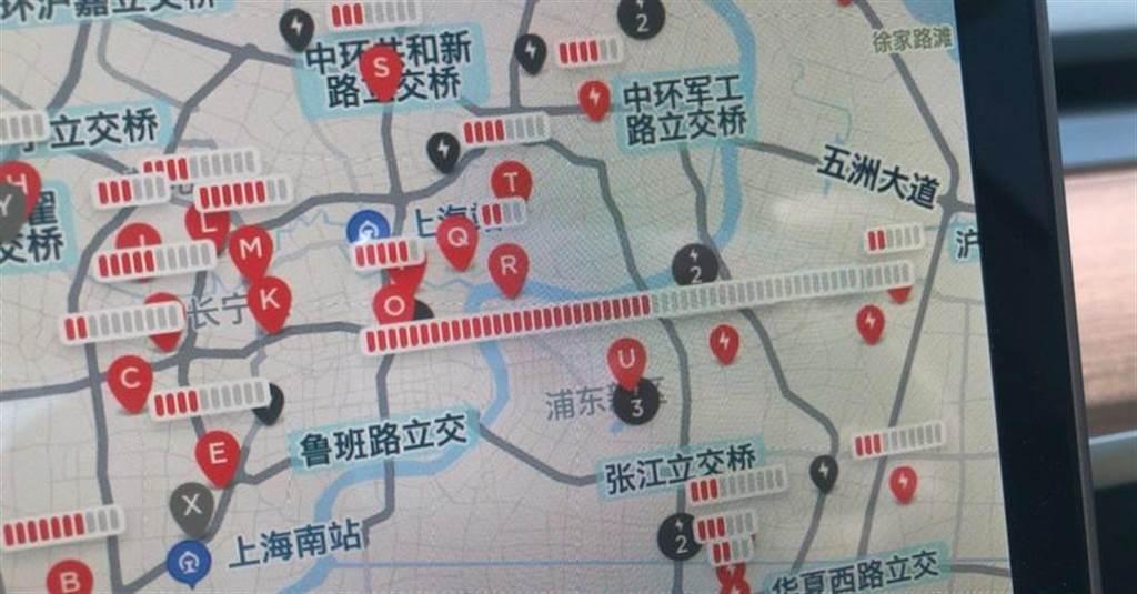 特斯拉啟用中國第 500 座超級充電站:一年內狂蓋 200 座,全球超充數僅次美國