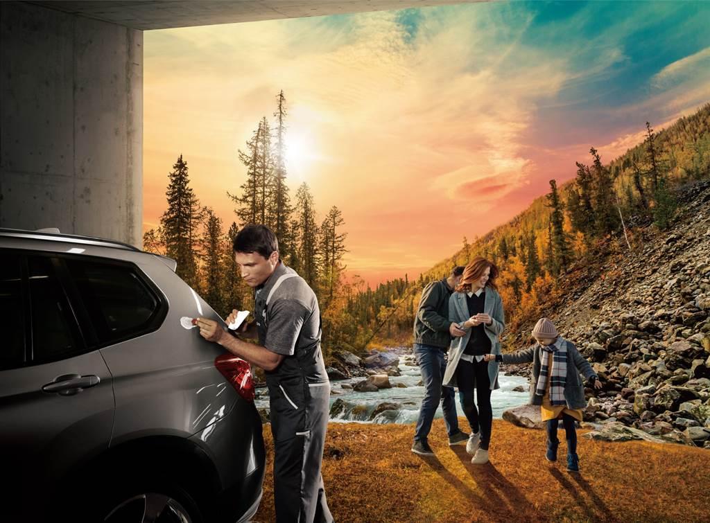 BMW總代理汎德推出2020 BMW歲末健診活動,提供與德國原廠無縫接軌的先進檢修技術、專業維修技術服務人員,並以高品質零件給愛車最完整的照顧。