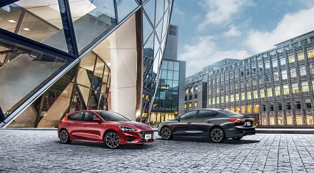 Focus持續熱銷,於11月新車銷售來到1,217輛,也達到同級車市占率近兩成之佳績,相較去年同期成長近兩成。