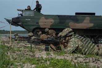 川普的北約政策 打擊盟友搭國防便車更嚇阻俄勢力