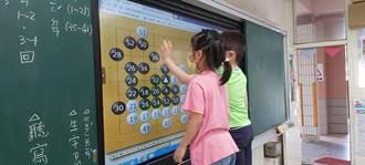 為偏鄉教育注入動能 今年教學換宿有36校受惠