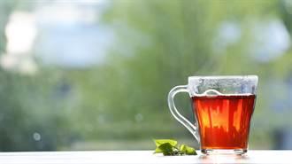 喝茶有效消滅新冠病毒?日研究:可有效減少99.99%
