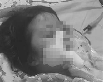 女童遭水晶餃噎到缺氧提國賠敗訴 母崩潰發聲:無助絕望