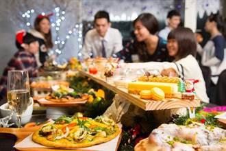 有感振興來了 12月底前晶華三大自助餐買一送一