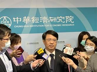 台灣製造業景氣過熱?張傳章:居高思危