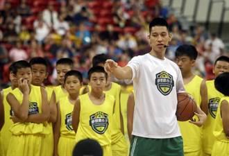林書豪參加發展聯盟 盼能延續NBA夢