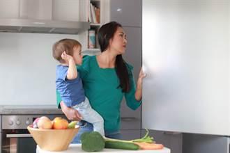 人妻怨婆婆掌控欲太强 狂送食物冰箱被塞爆 网骂翻