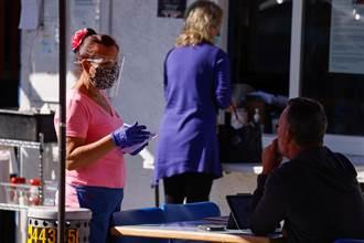 加州擬再收緊防疫措施 不排除發布居家令
