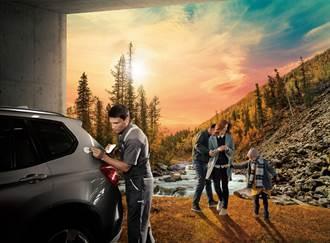 2020 BMW歲末健診活動,原廠零件68折起 BMW Lifestyle生活精品特惠禮遇