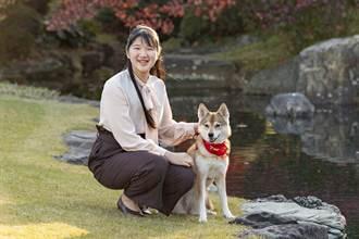 日皇獨生女愛子公主滿19歲 與愛犬同亮相
