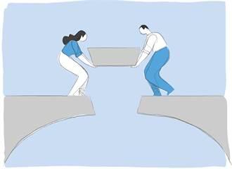 夢想的開始 搭一座愛的橋樑