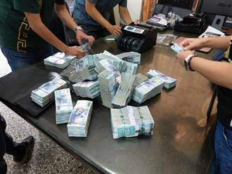 透過虛擬貨幣幫詐團洗錢 刑事局破獲詐欺水房