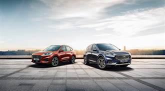 Ford十一月新車掛牌創年度新高 更多專屬優惠十二月登場