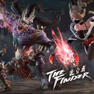 韓國MMORPG《The Finder: 追尋者》火熱登場
