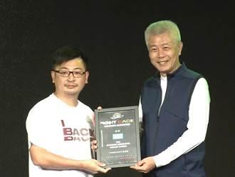 力挺台灣籃球發展 莊頭北連續5年支持SBL