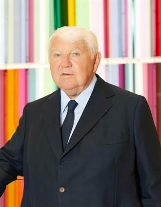 法國國民包Longchamp總裁 新冠肺炎併發症過世享年83歲