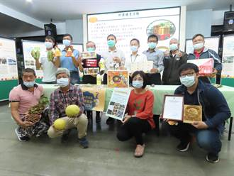 1年12個月都能玩 台南休閒農業協會5日辦成果展