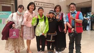全國國語文競賽 嘉縣奪13項特優 成績大躍進