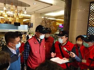 秋冬防疫專案今日啟動 新北公安聯合小組稽查KTV強化防疫作為
