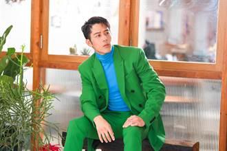 專訪/胡宇威享受煲愛「狀態很好」 爸媽催婚想抱孫
