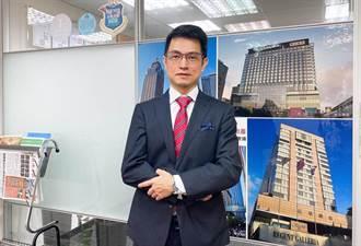陳益盛:市場3大指標 確定商辦直逼住宅價