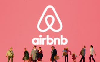 上市路演本周開跑 Airbnb、DoorDash IPO估值超預期