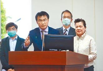 杜震華》萊豬管理看政府的決心