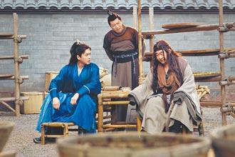 《慶餘年》張若昀邊主演邊學戲