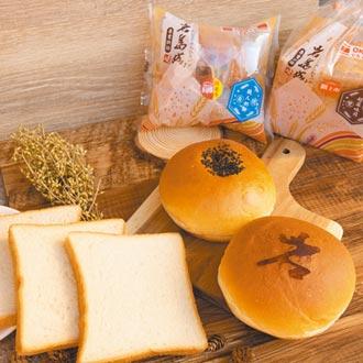 老麵發酵、歐式麵包成新寵