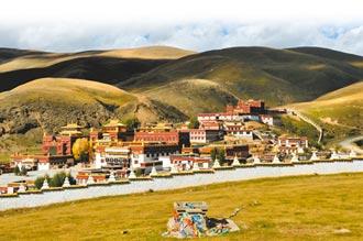 四川藏族男孩 風靡全大陸 代言當地文化旅遊 丁真:世界很大仍最愛家鄉