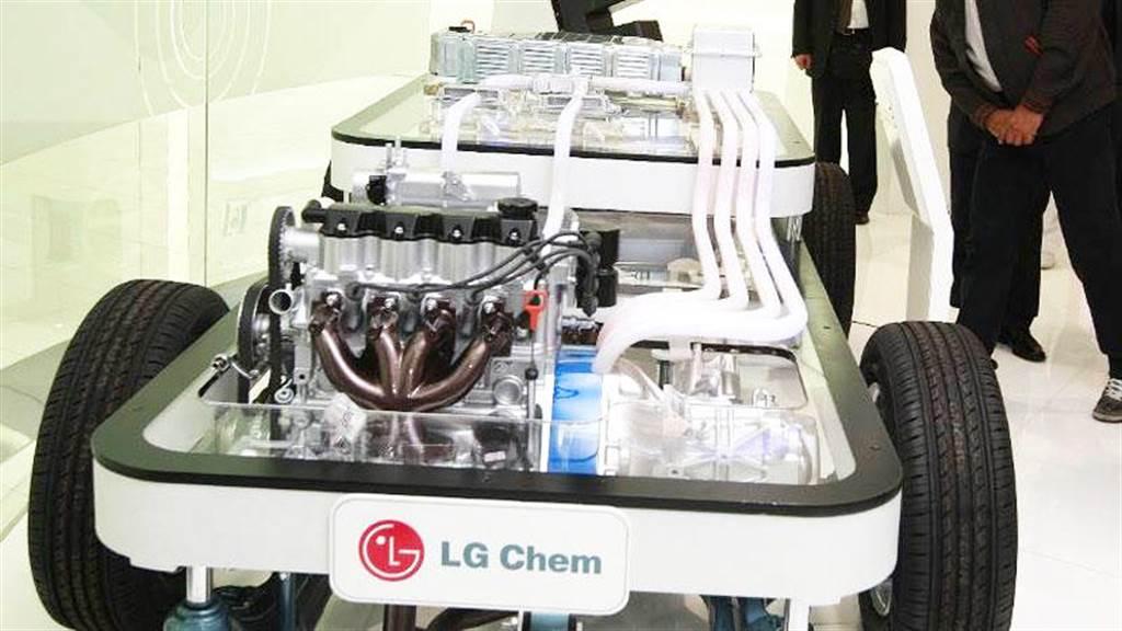特斯拉電池不夠用:LG 化學砸百億擴增產線,電池產能要翻倍!