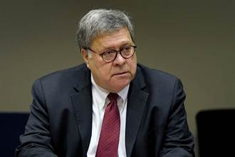 美司法部長:未發現可影響總統大選結果舞弊證據