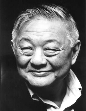 悼念一代舞台宗師—李名覺