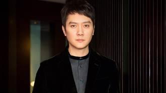 馮紹峰當爸身材崩壞 臉浮腫顯油膩遭酸「像剛生完孩子」
