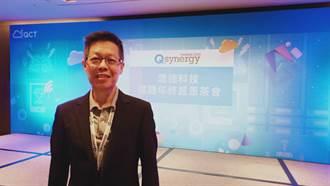 《科技》雲達楊麒令:助企業數位轉型 下季AI、5G成效顯著
