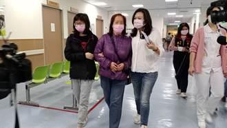 21歲護理師被撞命危 黃偉哲「公告」取締酒駕 網諷:真有人情味